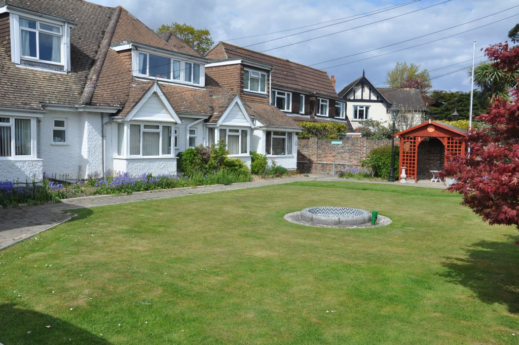 The Wedge Residential Care Home Hayling Island